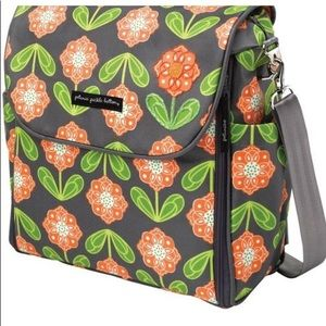Petunia Pickle Bottom Santiago Sunset Backpack$189